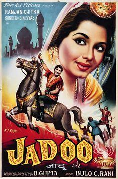 Art of Bollywood