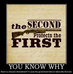 POLITICS OFF THE POLITE SOCIETY ;-) #GUNSENSE ??  @NRA  #RT