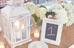 This site is awesome to buy and sell wedding decor!