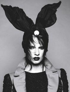 Louis Vuitton Bunny Ears