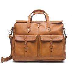 HASSO Bravo - Tan Leather