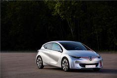 1L/100Km: EOLAB,a vitrina da inovação da Renault para obter consumos ultra reduzidos