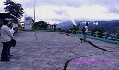 ফিলিপাইনে আঘাত হেনেছে শক্তিশালী ভূমিকম্প