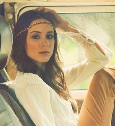 Troian Bellisario / I have a girl crush on her and I don't really know why ..