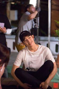 Handsome Korean Actors, Handsome Boys, Drama Korea, Korean Drama, Dramas, Hot Korean Guys, Korean Men, Jung In, Hey Man