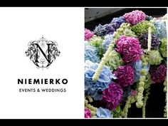 English Countryside Spectacular wedding at Cliveden House, Berkshire - YouTube