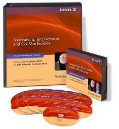 Level 2 of Gottman Method Couples Therapy Training