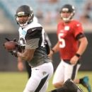 Jaguars TE Thomas likely done for preseason with hand injury (Yahoo Sports)