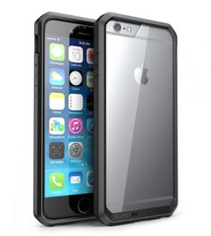 10 Great Cases For The iPhone 6:  @ http://gadgetised.com/?p=46117