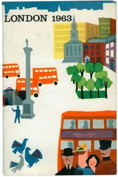 London 1963