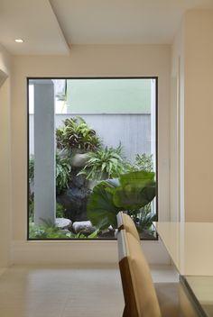 Casa de 250 m² com decoração leve e áreas integradas | CASA CLAUDIA