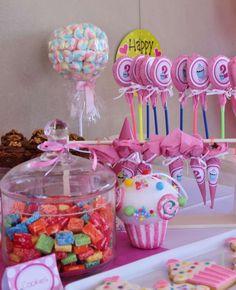 Cupcakes Fun  | CatchMyParty.com