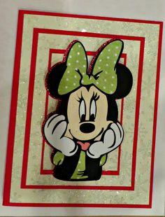 Disney Girl: Mickey and Friends Cricut Cartridge