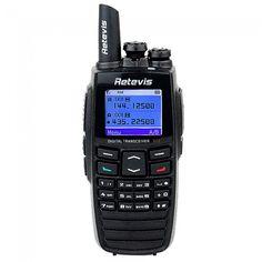 Digital GPS Two Way Radio