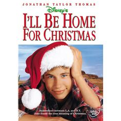 I'll Be Home for Christmas DVD - Official shopDisney® - christmas Comedy Movies For Kids, Comedy Movies List, Good Movies On Netflix, Kid Movies, Funny Movies, Disney Movies, Awesome Movies, Kids Christmas Movies, Classic Christmas Movies