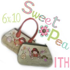 machine embroidery, in the hoop, ITH, FSL, designs, stuffed toys, bags, purses, free standing lace, earrings, christmas, baby,
