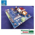 DCC DECODER TESTER ESU 59100 FROM WICKNESS MODELS