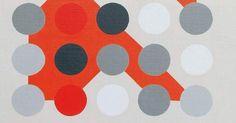 Carlo Nangeroni Ritmi Rossi 2004. Olio su tela. #carlonangeroni #modernart #oldmaster #nangeroni #italianmodern #abstract #artcollector #artcollection #artsy #artforum #ring by alex_albanese Abstract Shapes, Artsy, Soap, Kids Rugs, Social Media, Instagram Posts, Painting, Ideas, Kid Friendly Rugs