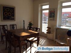 Charlotte Muncks Vej 33, 3. th., 2400 København NV - Pæn-solrig 2-værelses på Bispebjeg, i velholdt ejendom #københavn #københavnnv #andel #andelsbolig #andelslejlighed #selvsalg #boligsalg
