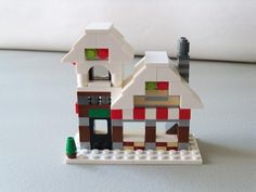 Micro Toy Shop