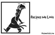 A group of awesome recipes from around the web! #InspireOthers