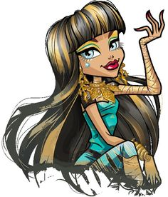 Cleo de Nile artwork