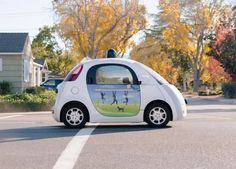 Toot Toot: The Politely Honking Driverless Car Is Here..... http://gadgets.ndtv.com/others/news/toot-toot-the-politely-honking-driverless-car-is-here-845245 …