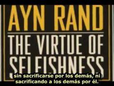 Ayn Rand: La Ética Objetivista