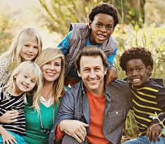 best family shot 2012Riding in Cars With Black People: An interview with adoptee Chad Goller-Sojourner