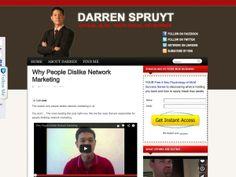 Why People Dislike Network Marketing