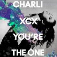 Charli XCX - You're the One (Woz Remix)