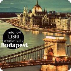 I migliori libri ambientati a Budapest: http://www.osservatoriesterni.it/speciali/i-migliori-libri-ambientati-budapest
