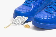Air Jordan 2 Retro x Just Don