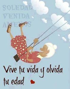 Vive la vida!!!