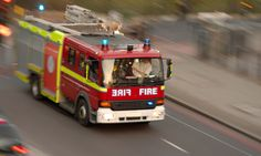 Luton lollipop man suspended after blocking fire engine Good Find, Fire Engine, Uk News, British History, Fire Department, Firefighter, Just In Case, Engineering, Death
