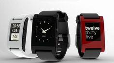 #Fitness-Update von #Pebble #Smartwatch