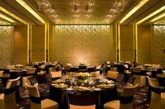 Jw Marriott New Cairo Restaurants