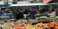 Markets in Provence #Markets #TastesofProvence @PerfProvence