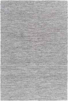 Surya Holmes HMS5001 Black/White Tone on Tone Area Rug