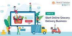 Want to start online grocery business model for better profits? Here is how to start online grocery business marketplace that can help you win loyal customers. #OnlineGroceryBusiness #OnlineFoodStoreBusinessPlan #OnlineGroceryStore #OnlineGroceryShopping #OnlineGroceryBusinessModel #OnlineFoodStore #SoftwareDevelopment Sample Business Plan, Business Planning, Revenue Model, Online Grocery Store, Loyal Customer, Software Development, Marketing, Shop Plans