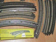 Escala Ho, Ho Model Trains, Stuck, Ho Scale