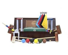 Croquet set - Balmoral by Jaques London, http://www.amazon.co.uk/dp/B0090N8V04/ref=cm_sw_r_pi_dp_To4wsb1AF9E66