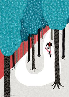 SQUET June 2014 by Ryo Takemasa, via Behance
