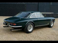 Ferrari 1968 365 GTC