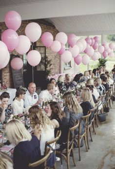 Bbq Decorations, Balloon Decorations, Wedding Decorations, Garden Parties, Garden Party Wedding, Breast Cancer Party, Wedding Blog, Dream Wedding, Birthday Brunch