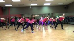 That's My Kind of Night by Luke Bryan, Choreo by Natalie Haskell & Lynn ...