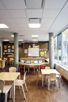 RMH Toronto's school