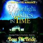 Just released! My time travel romance, Moonlight Wishes in Time, with voice over artist Jane McLaughlin, available now on Audible and coming soon to iTunes and Amazon. http://www.audible.com/pd/ref=sr_1_2?asin=B00DZS69OU=1374216878=1-2