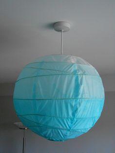 Ombre Regolit DIY