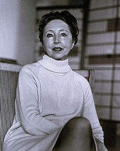 """❂ """"Don't wait for it. Create a world, your world. Alone. Stand alone. And then the love will come to you, then it comes to you. It was only when I wrote my first book that the world I wanted to live in opened to me.""""  - Anais Nin"""